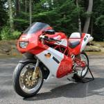 Bimota DB2 - 1993