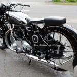 Rudge Special - 1938