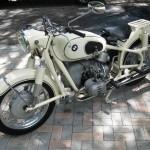 BMW R50/2 - 1964