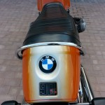 BMW R90S - 1976