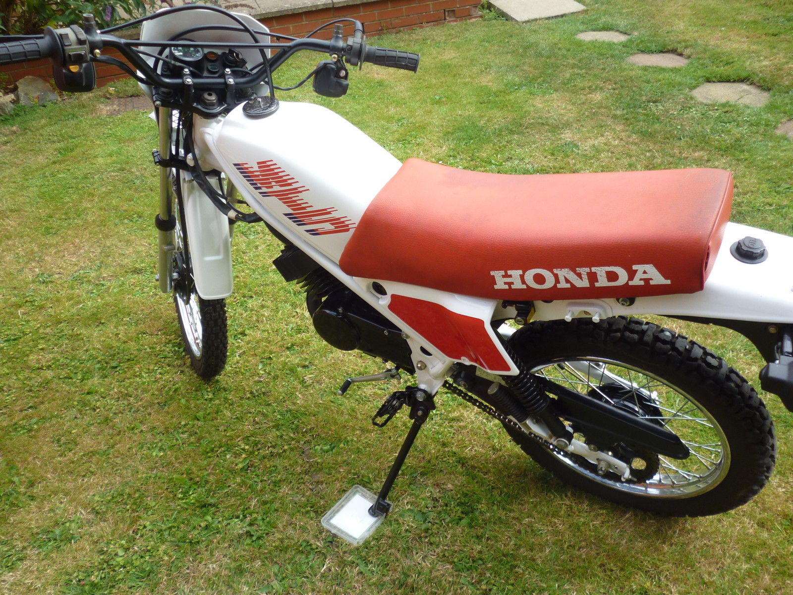 honda mt50 for sale uk. Black Bedroom Furniture Sets. Home Design Ideas
