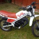 Honda MT50 -1990