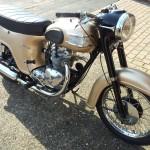 Triumph 3TA - 1963