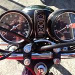 Honda CB360 - 1975