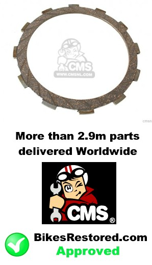 CMS-Japanese Motorcycle Supply Parts