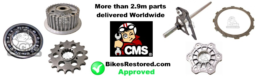 Motorcycle Supplies
