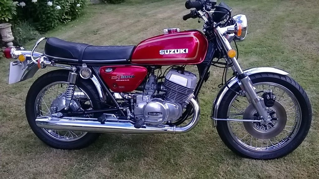 Suzuki Gt X For Sale