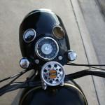 Velocette Venom - 1961