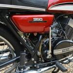 Yamaha RD350 - 1975