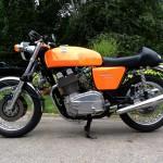 Laverda 3C - 1975