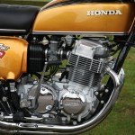 Honda CB750K1 - 1971