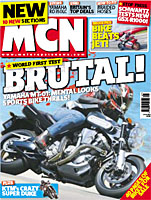 motorcycle news magazine