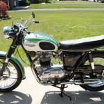 Triumph TR6 -1967