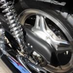 Honda CBX - 1979