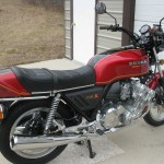 Honda CBX1000 - 1979 - Super Sport, Six Cylinder, 24 Valve and 6 Carburettors