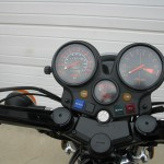 Honda CBX1000 - 1979 - Clocks, Gauges, Speedo, Tacho and Charge.