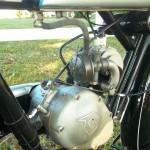 NSU Quick - 1936 - Engine and Carburettor.