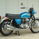 Honda CB750 K1 - 1970