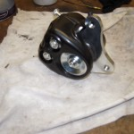 Kawasaki Z250 - 1980 - Refurbished Front Brake Calliper.