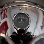 Triumph Bonneville - 1967 - Lucas Ammeter.
