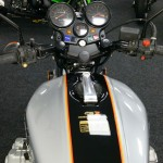 Honda CBX1000 - 1978 - Petrol Tank, Clocks, Speedo and Tacho.