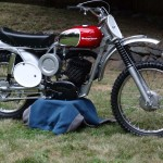 Husqvarna Viking 360 - 1967
