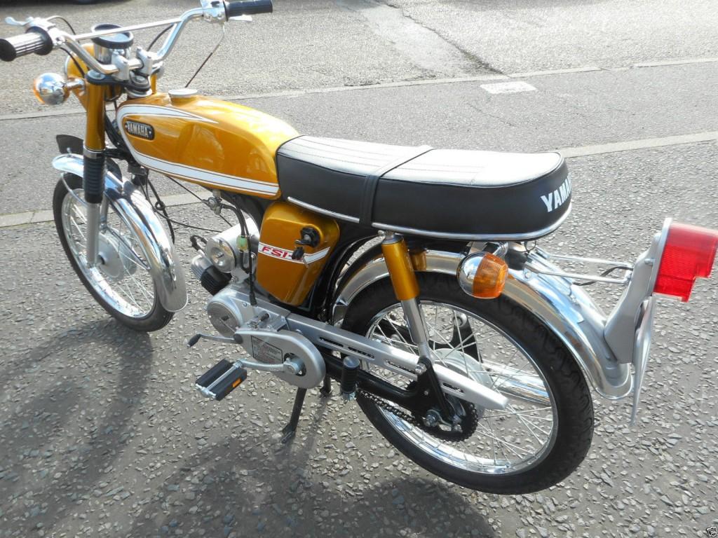 Yamaha Motorcycles Canada Parts