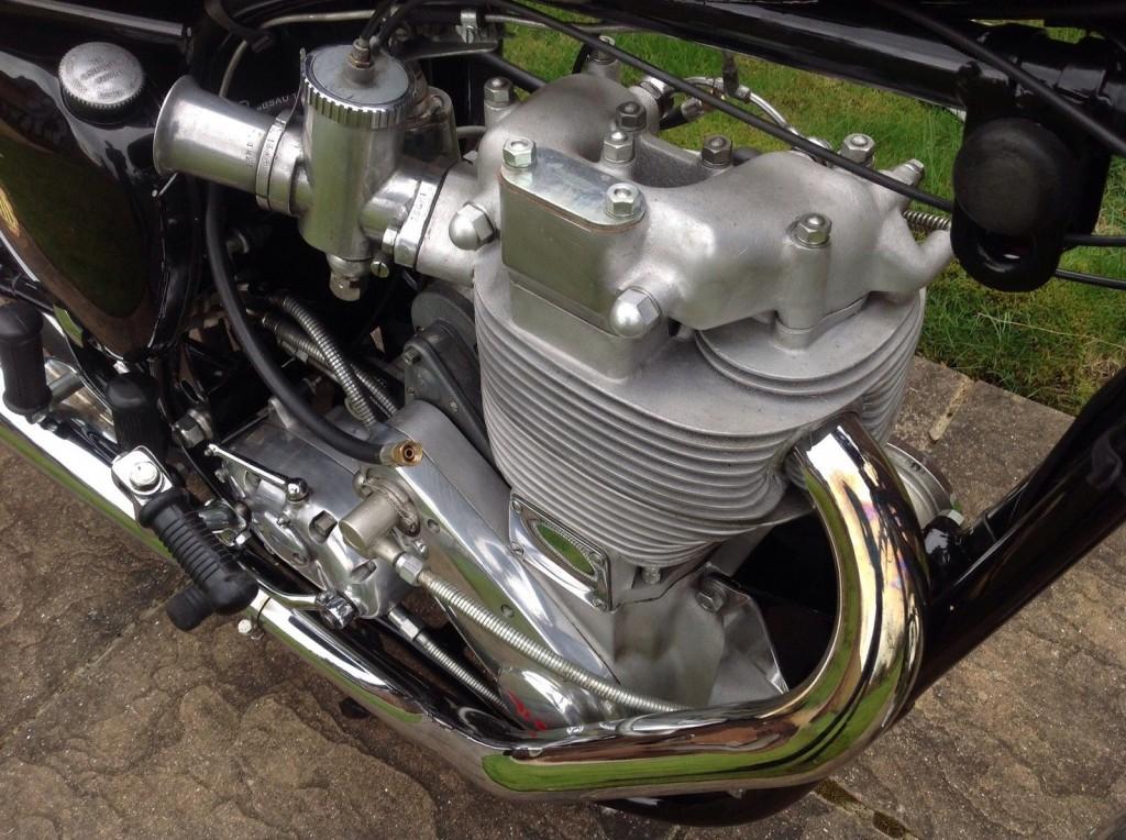 1961 restored classic motorcycles at bikes restored bikes restored