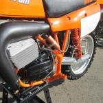 Can-Am MX6 250B - 1981