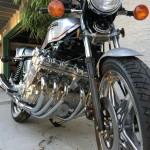 Honda CBX1000 - 1979