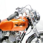 Norton Commando - 1970
