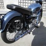 Triumph Tiger T110 - 1957