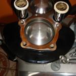 Triumph Trophy TR6C - 1968