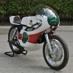 Yamaha TD3 250 - 1972