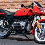BMW R65LS - 1983