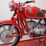 BMW R69S -1966