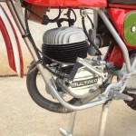 Bultaco Pursang - 1970