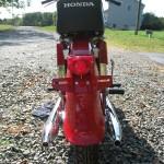 Honda CA95 - 1965