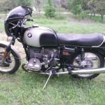 BMW R90/S - 1974