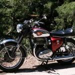 BSA Lightning 650 - 1967