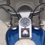 Harley-Davidson FLH Touring - 1969