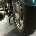 Moto Guzzi V700 - 1967