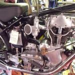 Velocette Venom - 1959