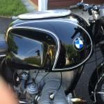 BMW R75/5 - 1970
