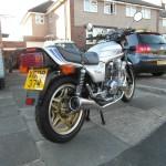 Honda CB900 - 1981