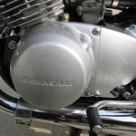 Kawasaki H1 - 1971