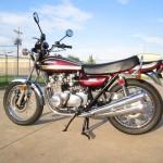 Kawasaki Z1 - 1975