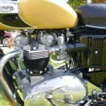 Triumph Bonneville - 1971