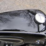 BMW R69S - 1962