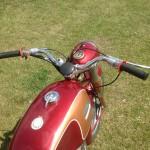 Ducati 175 - 1958